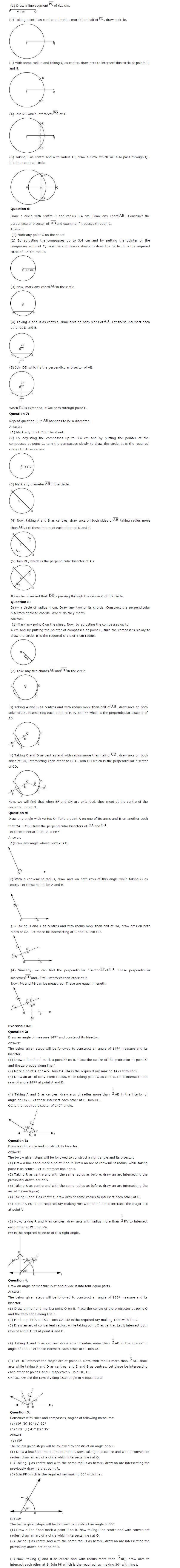 NCERT Solutions for Class 6th Maths 14 4