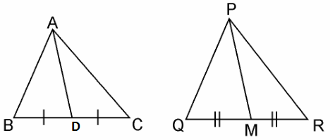 Triangles Exercise 6.3 Answer 16