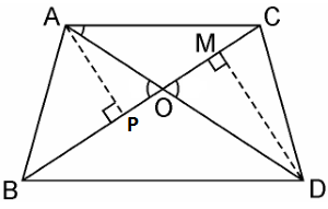 Triangles Exercise 6.4 Answer 3