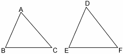 Triangles Exercise 6.4 Answer 9