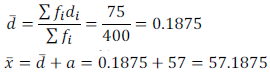 10 math statistics exercise 1 question 5 solution