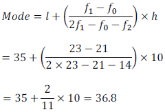 10 statistics exercise 2 question 1 solution