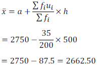 10 statistics exercise 2 question 3 solution