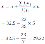 10 statistics exercise 2 question 4 solution