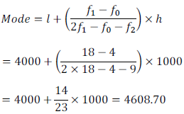 10 statistics exercise 2 question 5 solution