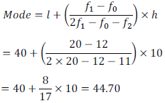 10 statistics exercise 2 question 6 solution