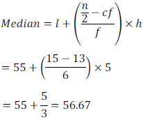 10 statistics exercise 3 question 7 solution