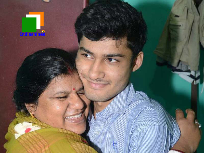 Diptesh Paul Secured 3rd Place 2017 WB Class 10 Result